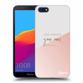 Etui na Honor 7S - You create your own opportunities