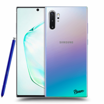Etui na Samsung Galaxy Note10+ N975F - Clear