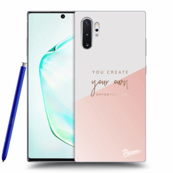 Etui na Samsung Galaxy Note10+ N975F - You create your own opportunities