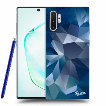 Etui na Samsung Galaxy Note10+ N975F - Wallpaper