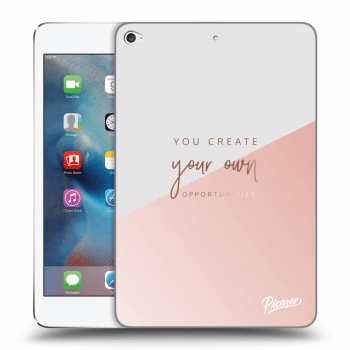 Etui na Apple iPad mini 4 - You create your own opportunities