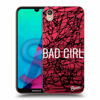 Etui na Honor 8S - Bad girl
