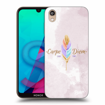 Etui na Honor 8S - Carpe Diem