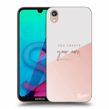 Etui na Honor 8S - You create your own opportunities