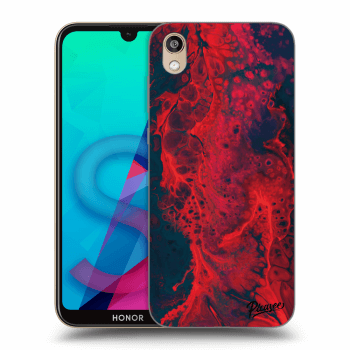 Etui na Honor 8S - Organic red