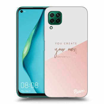 Etui na Huawei P40 Lite - You create your own opportunities
