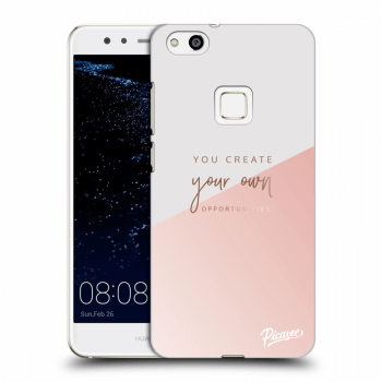 Etui na Huawei P10 Lite - You create your own opportunities
