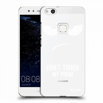 Etui na Huawei P10 Lite - Don't Touch My Phone