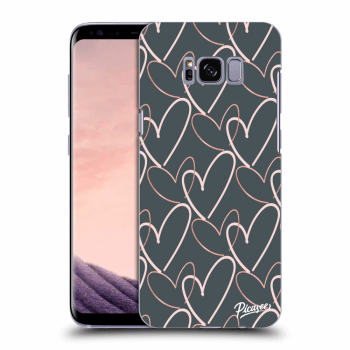 Etui na Samsung Galaxy S8 G950F - Lots of love
