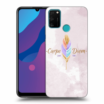Etui na Honor 9A - Carpe Diem