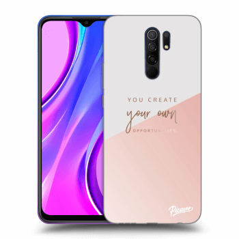 Etui na Xiaomi Redmi 9 - You create your own opportunities