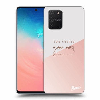Etui na Samsung Galaxy S10 Lite - You create your own opportunities