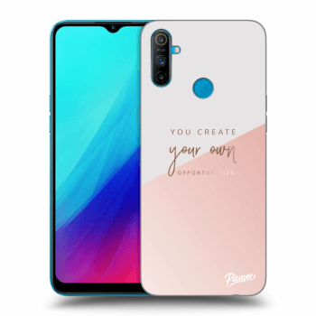 Etui na Realme C3 - You create your own opportunities