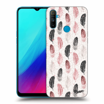 Etui na Realme C3 - Feather 2