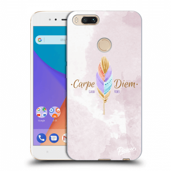 Etui na Xiaomi Mi A1 Global - Carpe Diem