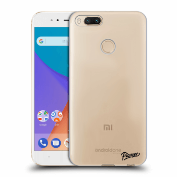 Etui na Xiaomi Mi A1 Global - Clear