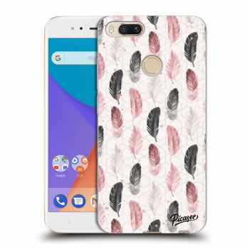 Etui na Xiaomi Mi A1 Global - Feather 2