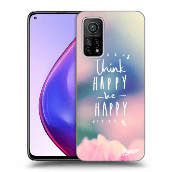 Etui na Xiaomi Mi 10T Pro - Think happy be happy