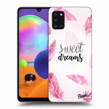 Etui na Samsung Galaxy A31 A315F - Sweet dreams