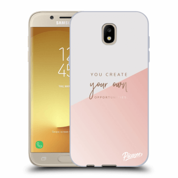 Etui na Samsung Galaxy J5 2017 J530F - You create your own opportunities