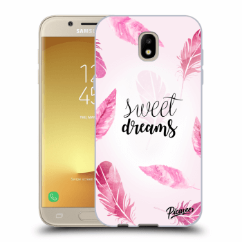 Etui na Samsung Galaxy J5 2017 J530F - Sweet dreams