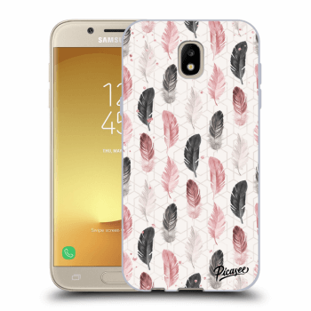 Etui na Samsung Galaxy J5 2017 J530F - Feather 2