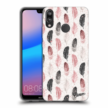 Etui na Huawei P20 Lite - Feather 2