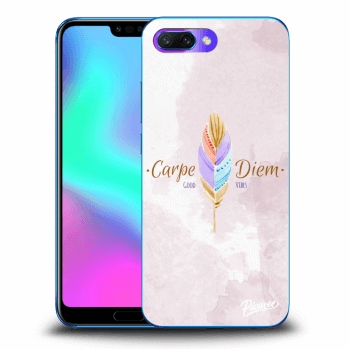 Etui na Honor 10 - Carpe Diem