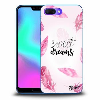 Etui na Honor 10 - Sweet dreams