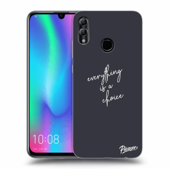 Etui na Honor 10 Lite - Everything is a choice