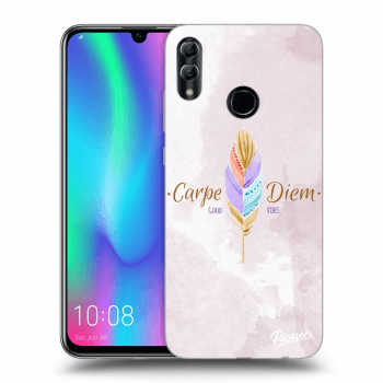 Etui na Honor 10 Lite - Carpe Diem