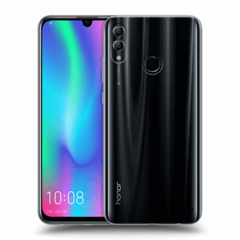 Etui na Honor 10 Lite - Clear