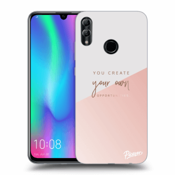 Etui na Honor 10 Lite - You create your own opportunities