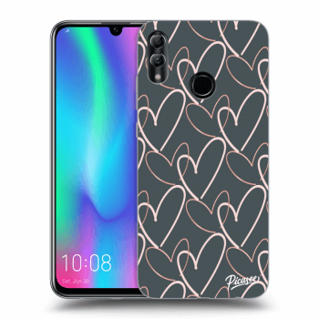 Etui na Honor 10 Lite - Lots of love