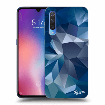 Etui na Xiaomi Mi 9 - Wallpaper